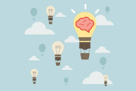 Boost Your Creative Brainpower: Idea Generation Advice from the Pros