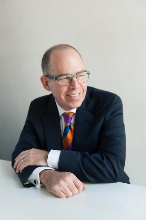 Michael Bierut: 'Design is a Sacred Calling'