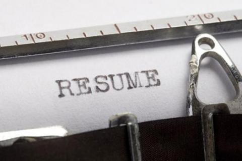 what font is best for a resume