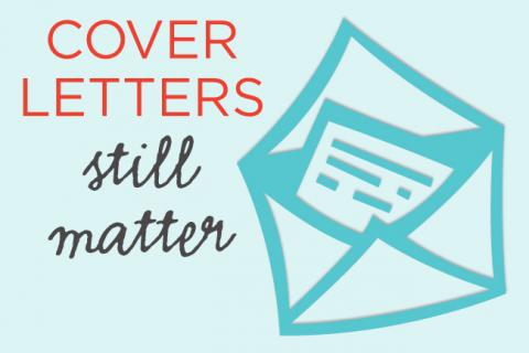 Tips on Writing a Cover Letter | Robert Half