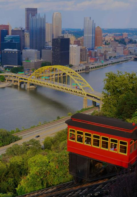 Pittsburgh Staffing Agencies & Professional Recruiters ...