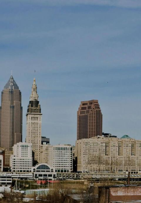 Cleveland Staffing Agencies & Professional Recruiters