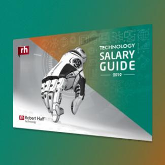 2019 Technology Salary Guide