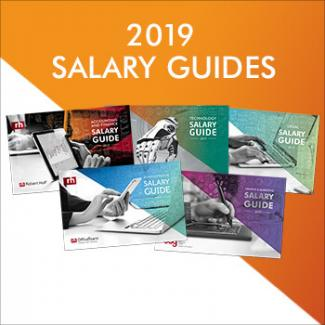 2019 Salary Guide