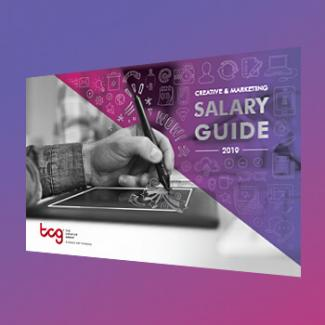 2019 Creative Salary Guide