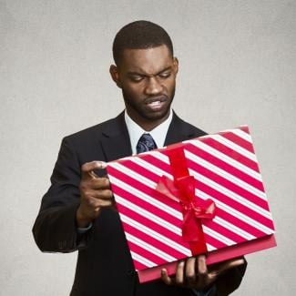 Gift Giving at the Office: 20 Memorable and Regrettable Ideas