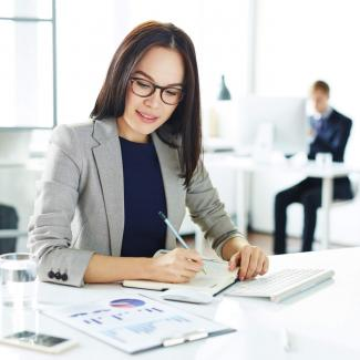 Building Your Career as a Staff Accountant: Salary, Qualifications and Advancement Potential