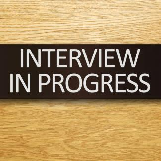 what to expect in the third interview