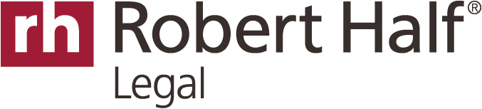 Robert Half Legal logo
